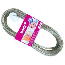 Бельевая верёвка с фик.устройством