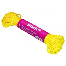 Бельевая верёвка плетёная 20 м