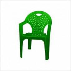 Кресло (зелёный)(уп.4)