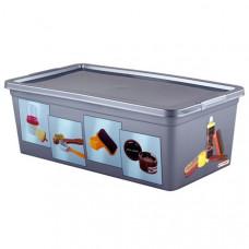 Коробка для обувных аксессуаров 5,5л