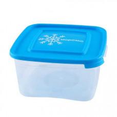 Контейнер для замораживания продуктов 1л МОРОЗКО