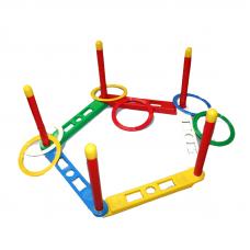 Игрушка детская  'КОЛЬЦЕБРОС' 330-0438 СПГ
