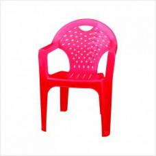 Кресло (красный)(уп.4)