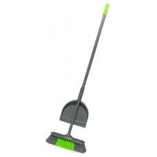Набор для уборки TANDEM (щетка+совок)
