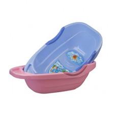 Ванночка детская с аппликацией