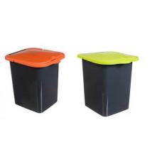 Контейнер для мусора  ПУРО 18л.