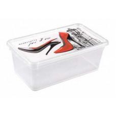 Контейнер для женской обуви (330х190х120)