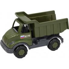 """""""Кнопик"""" автомобиль-самосвал военный"""