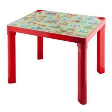 Стол детский  АЗБУКА 600*450*470мм
