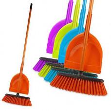 Набор для уборки TANDEM CENTI (щетка+совок)