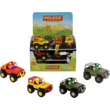Автомобиль (дисплей №18) Polesie