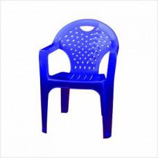Кресло (синий)(уп.4)