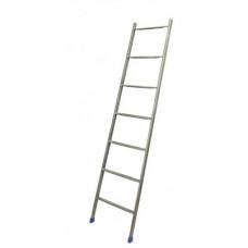 Лестница приставная 7 ступеней L=1,7м