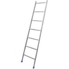 Лестница приставная 8 ступеней L=1,95 м