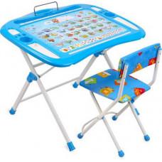 Комплект детской мебели с азбукой (арт. NKP1/1)