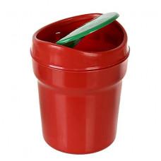 Ведро для пищевых отходов 2 л С12