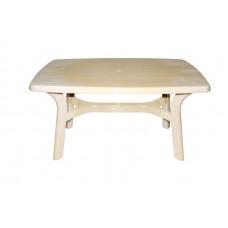 Стол прямоугольный Премиум Лессир