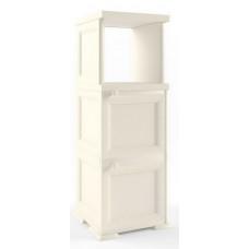 Шкаф пластиковый УЮТ Э-172