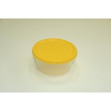 Контейнер конический 0,8 л (д 145х70 мм) для СВЧ