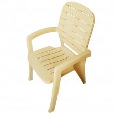 Кресло Прованс (ЭЛП) цвет бежевый