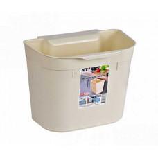 Ведро для мусора навесное 274х180х210