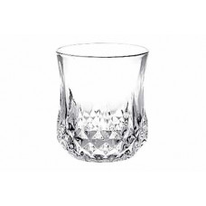 Набор стаканов 200 мл 1/6 бочонок цвет.упак. Кварц