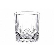 Набор стаканов 200 мл 1/6 цилиндр цвет.упак. Даймонд