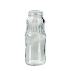 Бутылка 0,25л ТО d43 минибриз