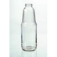 Бутылка 1л ТО d43 бриз