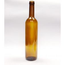 Бутылка коричневая 0,7л