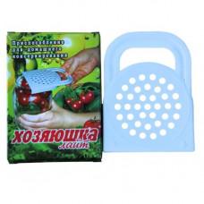 Решётка для слива ТО и СКО банок (пластик)